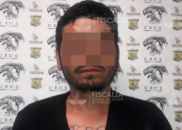 Capturan a probable implicado en secuestro y homicidio