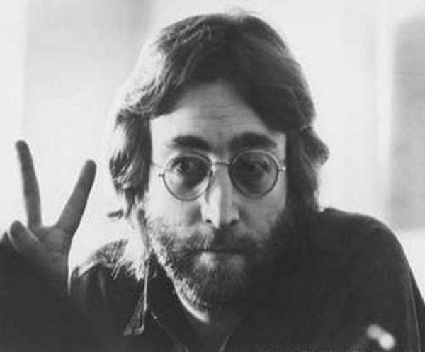 """Give peace a chance"" rinde tributo a John Lennon"