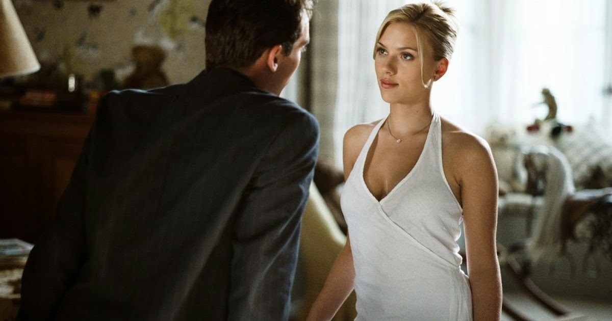 MATCH POINT, JUEGO PARA WOODY ALLEN